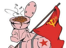 cervello comunista